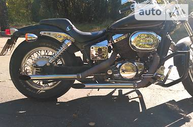 Honda Shadow 2001 в Лозовой