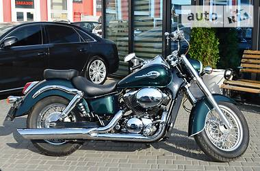 Honda Shadow 2001 в Одесі