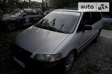Honda Shuttle 1997 в Черновцах