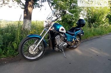 Мотоцикл Чоппер Honda Steed 2000 в Иршаве