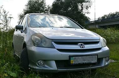 Honda Stream 2005