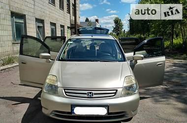 Honda Stream 2003 в Житомире