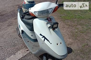 Honda Tact AF 24 1997 в Кривом Роге