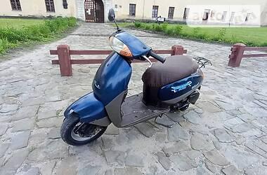 Скутер / Мотороллер Honda Tact AF 51 2005 в Жовкве