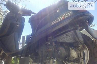Honda Tact 2007 в Первомайском