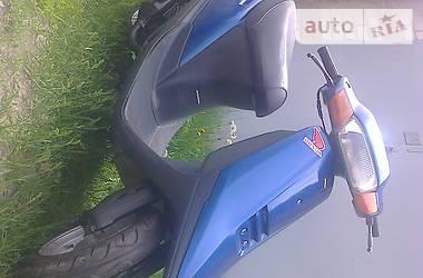 Honda Tact 2007 в Харькове