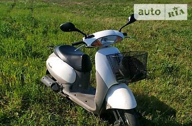 Honda Tact 2001 в Киеве
