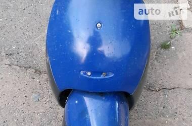 Honda Tact 2009 в Верхнем Рогачике