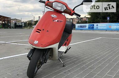 Honda Tact 2007 в Ковеле