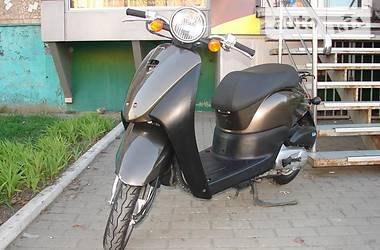 Honda Today 2012 в Днепре