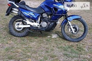 Мотоцикл Внедорожный (Enduro) Honda Transalp 650 2006 в Миргороде