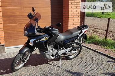 Мотоцикл Багатоцільовий (All-round) Honda Transalp 650 2001 в Коростені
