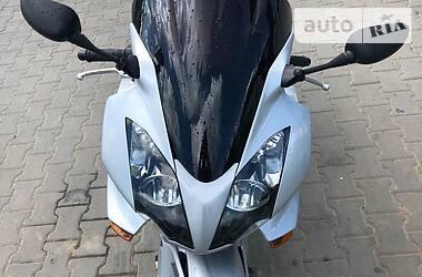 Мотоцикл Спорт-туризм Honda VFR 800 2003 в Самборе