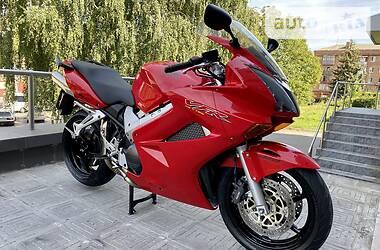 Мотоцикл Спорт-туризм Honda VFR 800 2002 в Хмельницькому
