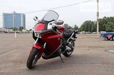 Honda VFR 2010 в Киеве