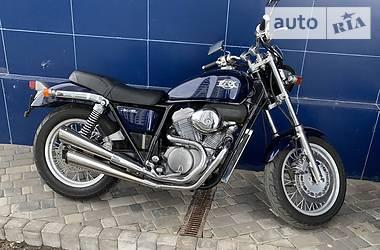 Мотоцикл Классик Honda VRX 400 1999 в Киеве