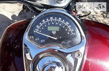 Honda VTX 2006 в Нововолынске