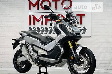 Мотоцикл Спорт-туризм Honda X-ADV 2018 в Одессе