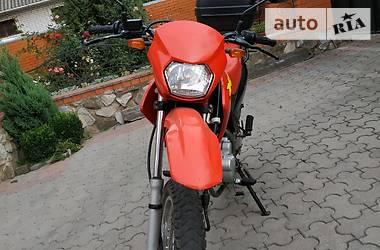 Honda XR 125 2006 в Глухове