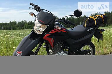 Мотоцикл Позашляховий (Enduro) Honda XR 150 2019 в Києві