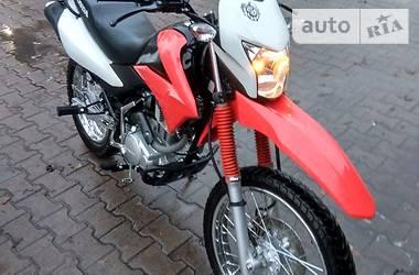 Honda XR 150L 2015 в Сумах