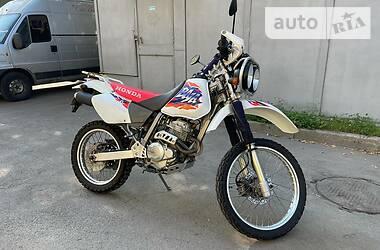 Мотоцикл Багатоцільовий (All-round) Honda XR 250 1995 в Києві