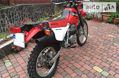 Мотоцикл Внедорожный (Enduro) Honda XR 650 2005 в Ужгороде
