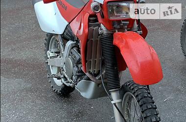 Мотоцикл Позашляховий (Enduro) Honda XR 650 2004 в Києві
