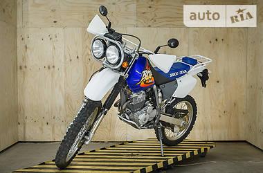 Honda XR 1996 в Днепре