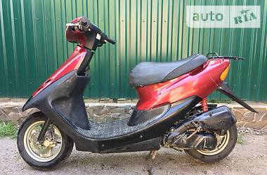 Honda ZX 35 2000 в Стрые