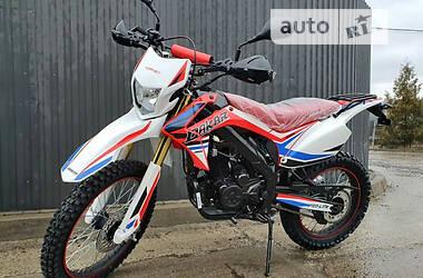Мотоцикл Внедорожный (Enduro) Hornet Dakar 2021 в Ивано-Франковске