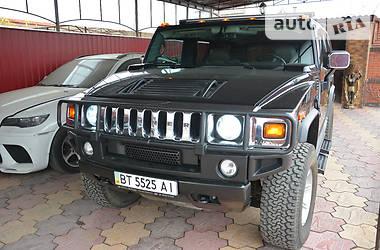 Hummer H2 2005 в Херсоне