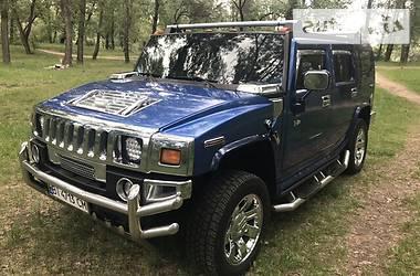 Hummer H2 2003