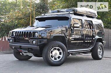 Hummer H2 2008 в Одессе