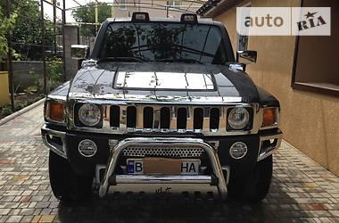 Hummer H3 2008 в Одессе