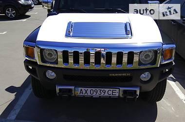 Hummer H3 2008 в Харкові