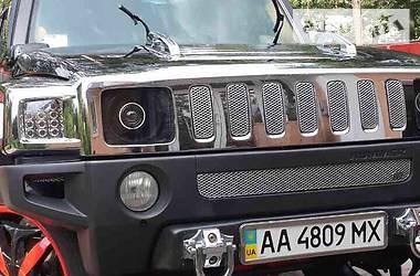 Hummer H3 2007 в Черкассах