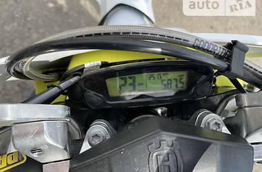 Мотоцикл Внедорожный (Enduro) Husqvarna FE 450 2020 в Львове