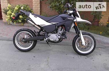 Мотоцикл Супермото (Motard) Husqvarna SMR 630 2010 в Вишневому