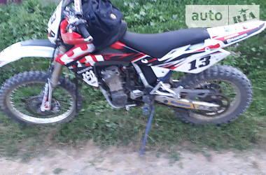 Мотоцикл Позашляховий (Enduro) Husqvarna TE 449 2005 в Чернівцях