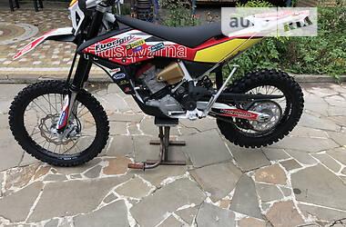 Мотоцикл Позашляховий (Enduro) Husqvarna TE 449 2011 в Умані