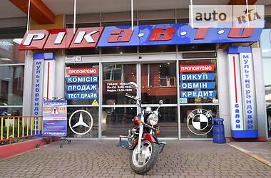 Hyosung Aquila 250 2005 в Львове