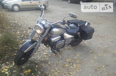 Hyosung Aquila 250 2005 в Киеве