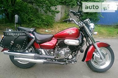 Hyosung Aquila 250 2005 в Авдеевке
