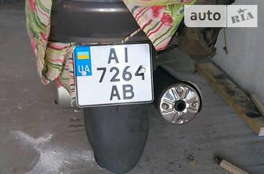 Hyosung MS3 250 2007 в Буче