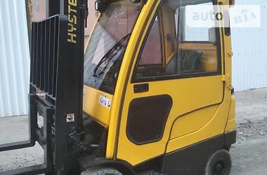 Вилочный погрузчик Hyster H 1.6 FT 2007 в Хусте