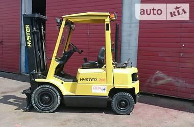 Hyster H 2.00ХM 1994 в Радехові