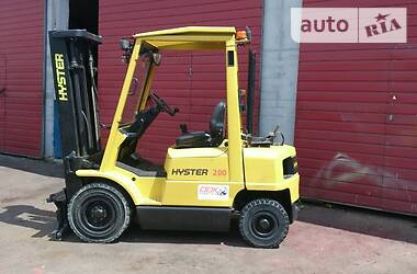 Hyster H 2.00ХM 1994 в Радехове