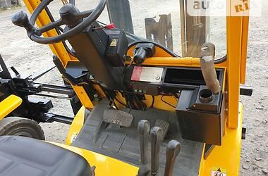 Вилочный погрузчик Hyster H 2.50XL 1997 в Луцке