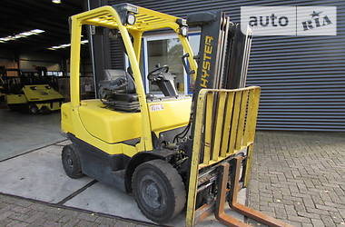 Hyster H  2011